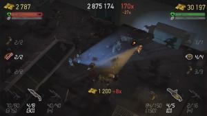 миниатюра скриншота Dead Nation