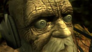 миниатюра скриншота Metal Gear Solid 3: Snake Eater