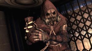 миниатюра скриншота Batman: Arkham Asylum