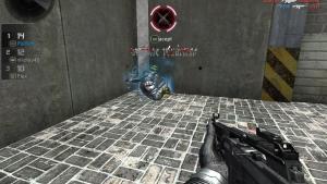 миниатюра скриншота Run and Fire
