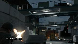 Скриншот Watch_Dogs