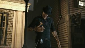 миниатюра скриншота Murdered: Soul Suspect