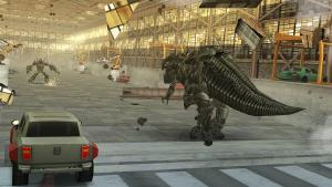 миниатюра скриншота Transformers: Age Of Extinction
