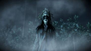 Скриншот Fatal Frame: Maiden of Black Water