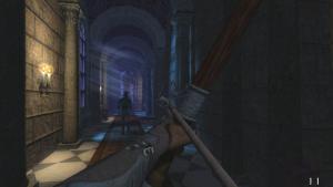 миниатюра скриншота Thief: Deadly Shadows