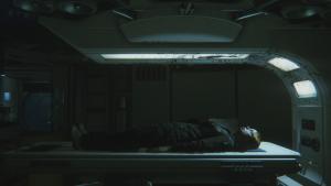 миниатюра скриншота Alien Isolation: Crew Expendable