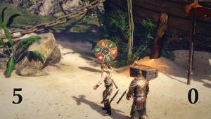 миниатюра скриншота Risen 3: Titan Lords