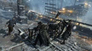 миниатюра скриншота Assassin's Creed: Rogue - Templar Legacy Pack