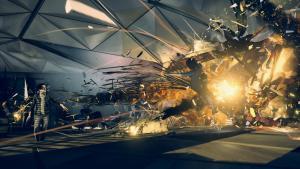 миниатюра скриншота Quantum Break