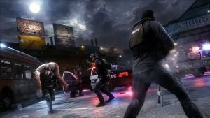миниатюра скриншота Battlefield: Hardline - Blackout