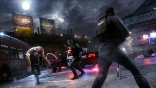 Скриншоты  игры Battlefield: Hardline