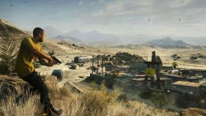 миниатюра скриншота Battlefield: Hardline