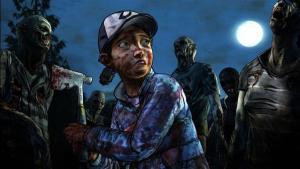миниатюра скриншота Walking Dead: Michonne, the