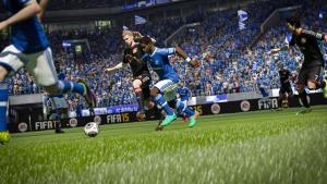 миниатюра скриншота FIFA 15