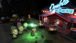 Скриншоты  игры Ray's The Dead