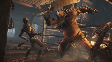 Скриншот Hunt: Showdown