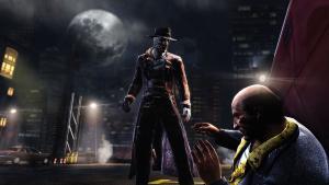 миниатюра скриншота Dark Phantom, the
