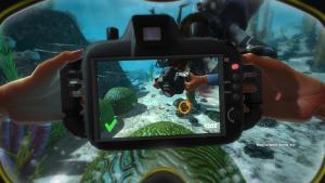 миниатюра скриншота World of Diving