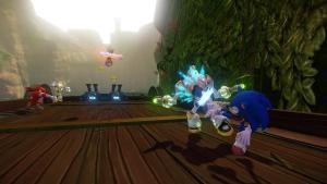 миниатюра скриншота Sonic Boom