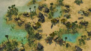 Скриншот Stronghold Crusader 2