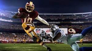 миниатюра скриншота Madden NFL 15