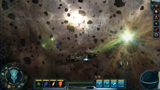 Скриншот Starpoint Gemini 2
