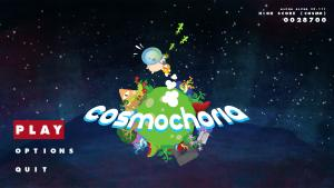 миниатюра скриншота Cosmochoria