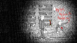 Скриншоты  игры Neverending Nightmares