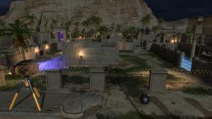 миниатюра скриншота Talos Principle: Road to Gehenna, the