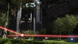 Скриншоты  игры Talos Principle, the