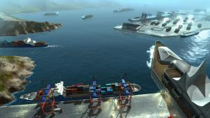 миниатюра скриншота TransOcean - The Shipping Company