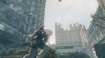 Скриншот Dizzel