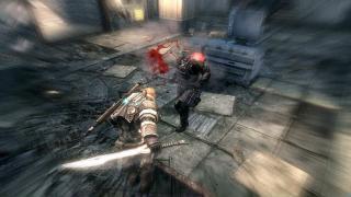 Скриншоты  игры Dizzel
