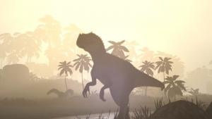 миниатюра скриншота Carnivores: Dinosaur Hunter Reborn