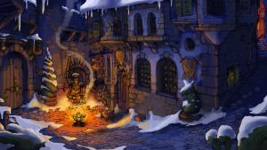 миниатюра скриншота Book of Unwritten Tales 2, the