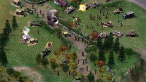 миниатюра скриншота Axis & Allies: RTS