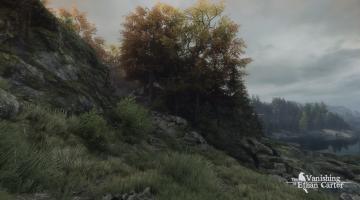 Скриншот The Vanishing of Ethan Carter