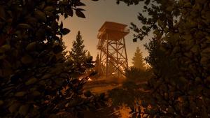 миниатюра скриншота Firewatch