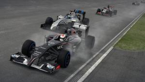 миниатюра скриншота F1 2014