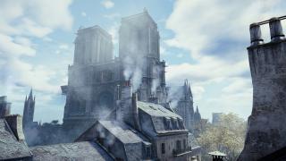 Скриншот Assassin's Creed: Unity