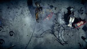 миниатюра скриншота Wreckfest