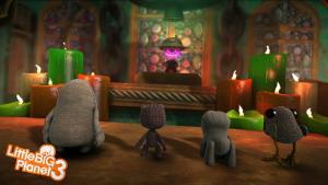 миниатюра скриншота LittleBigPlanet 3