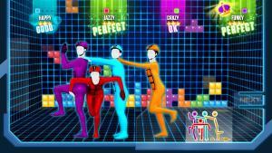 миниатюра скриншота Just Dance 2015