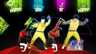 Скриншот Just Dance 2015