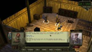миниатюра скриншота Wasteland 2