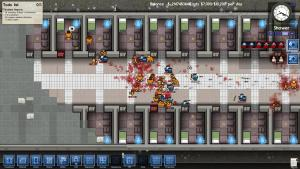 миниатюра скриншота Prison Architect: All Day and a Night