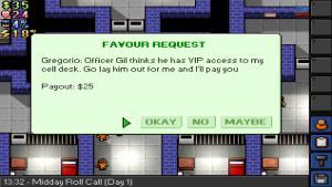 миниатюра скриншота Escapists, the