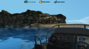 Скриншот Depth Hunter 2: Deep Dive