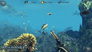 миниатюра скриншота Depth Hunter 2: Deep Dive