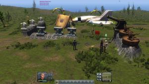 миниатюра скриншота Planet Explorers